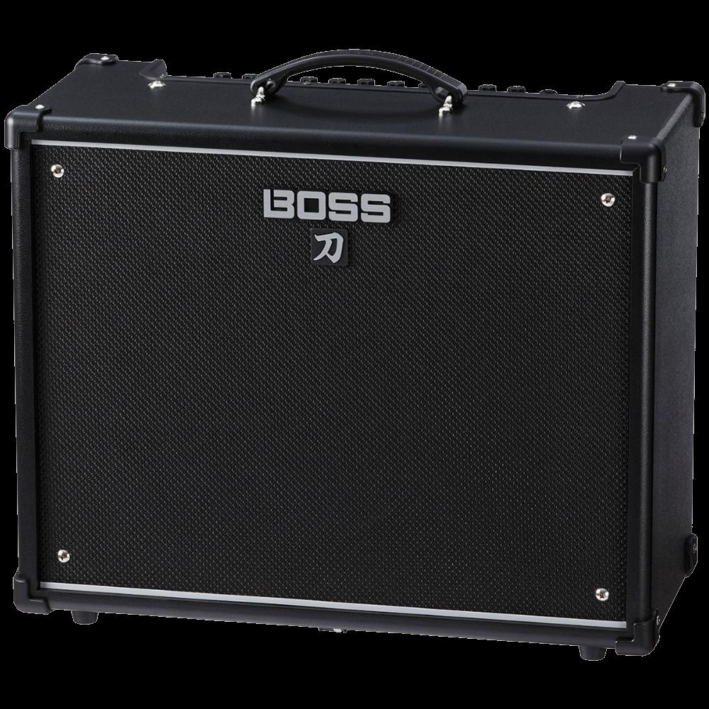BOSS Katana-100 Guitar Amp