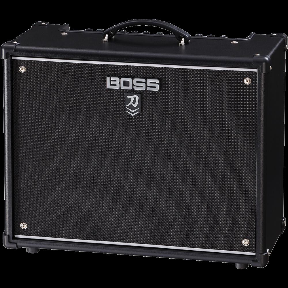 BOSS Katana-100 MkII Guitar Amp