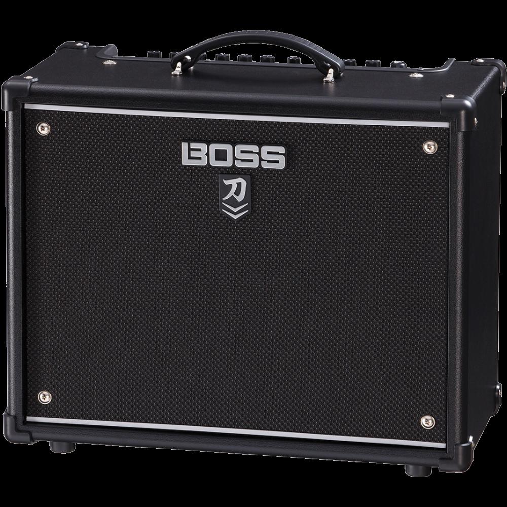 BOSS KATANA-50 MkII Guitar Amplifier