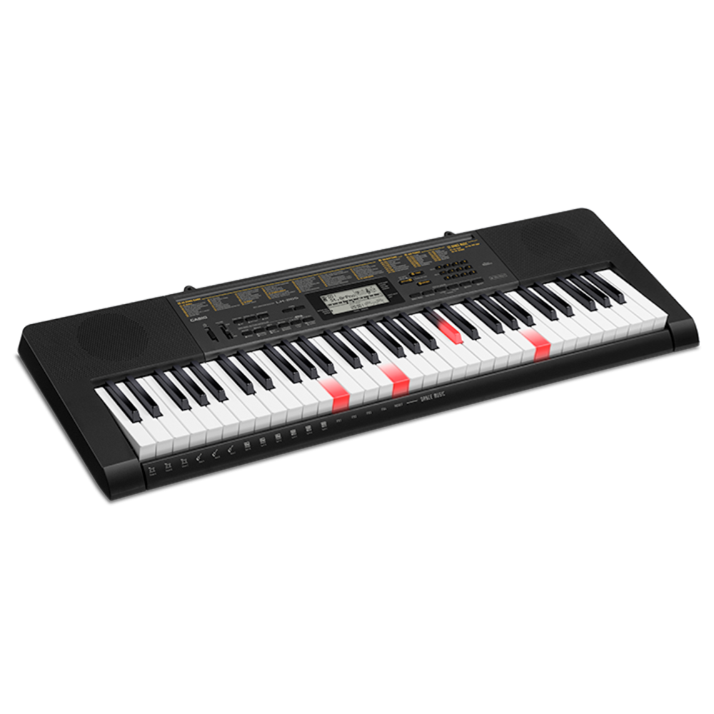 Casio LK-265 Lighted Keys Portable Keyboard
