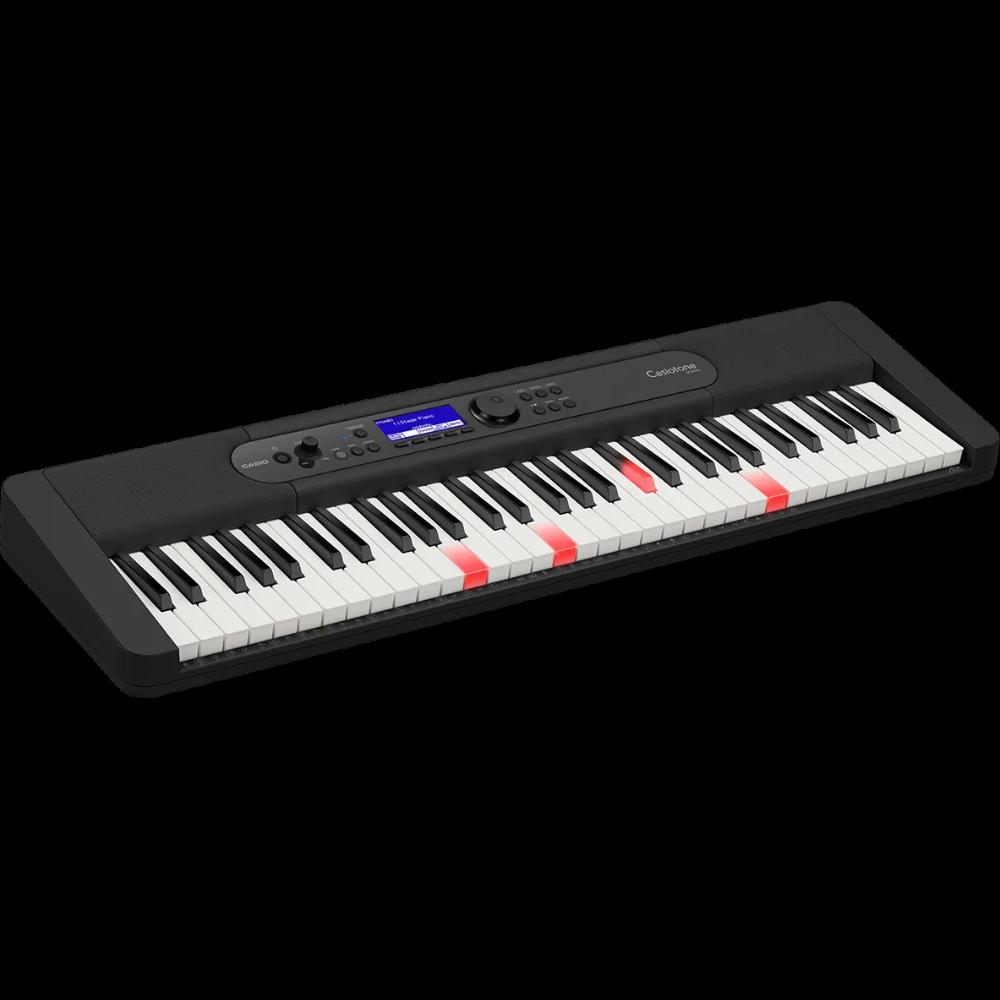 Casio Casiotone LK-S450  Lighted Key Portable Keyboard