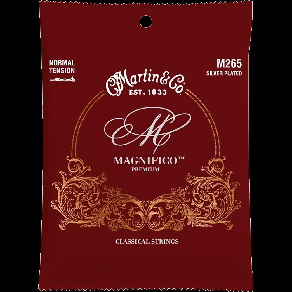 Martin Magnifico Premium Nylon Strings