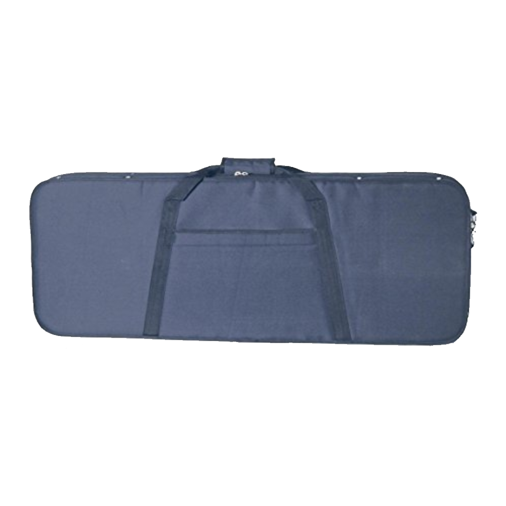 MBT Polyfoam Padded Electric Guitar Case