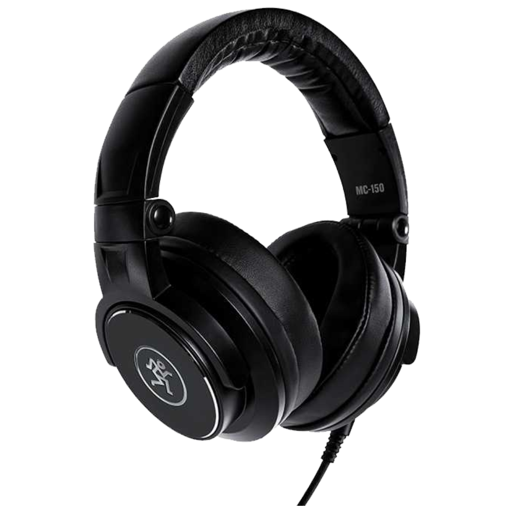 Mackie Professional Closed-Back Headphones