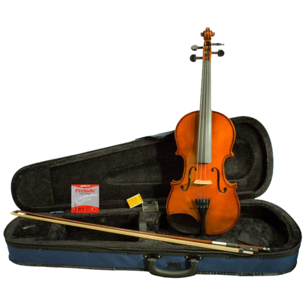 Mathias Thoma Model 20 Viola Outfit 15.5 w/Case & Wood Bow