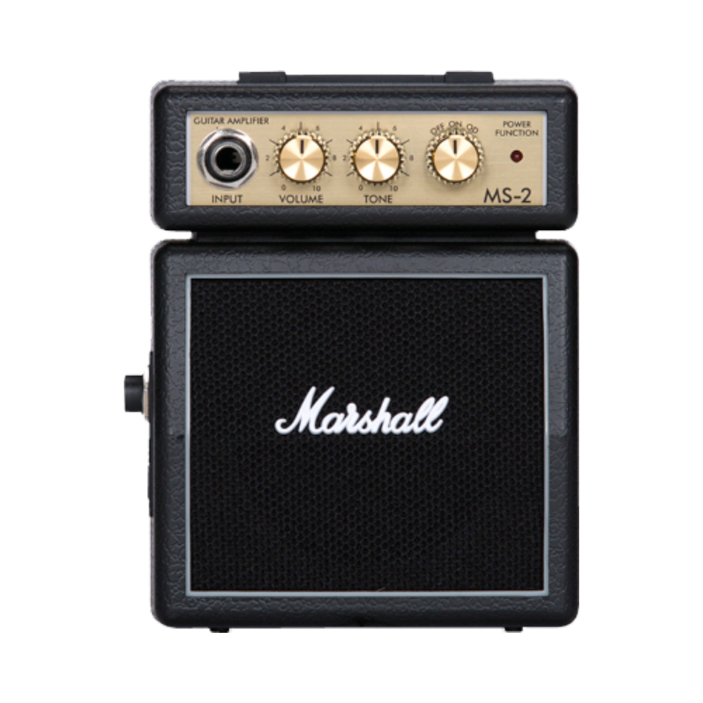 Marshall Micro Series Amps