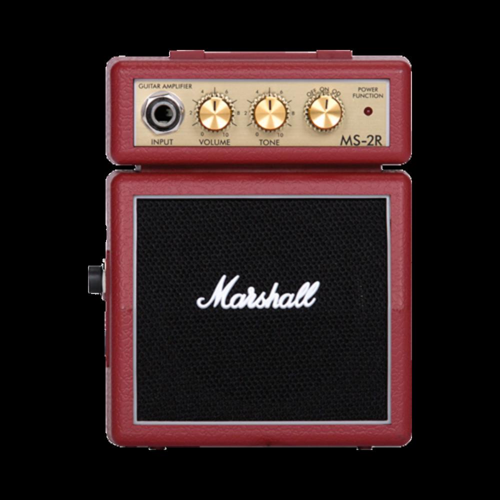 Marshall Micro Series Amps