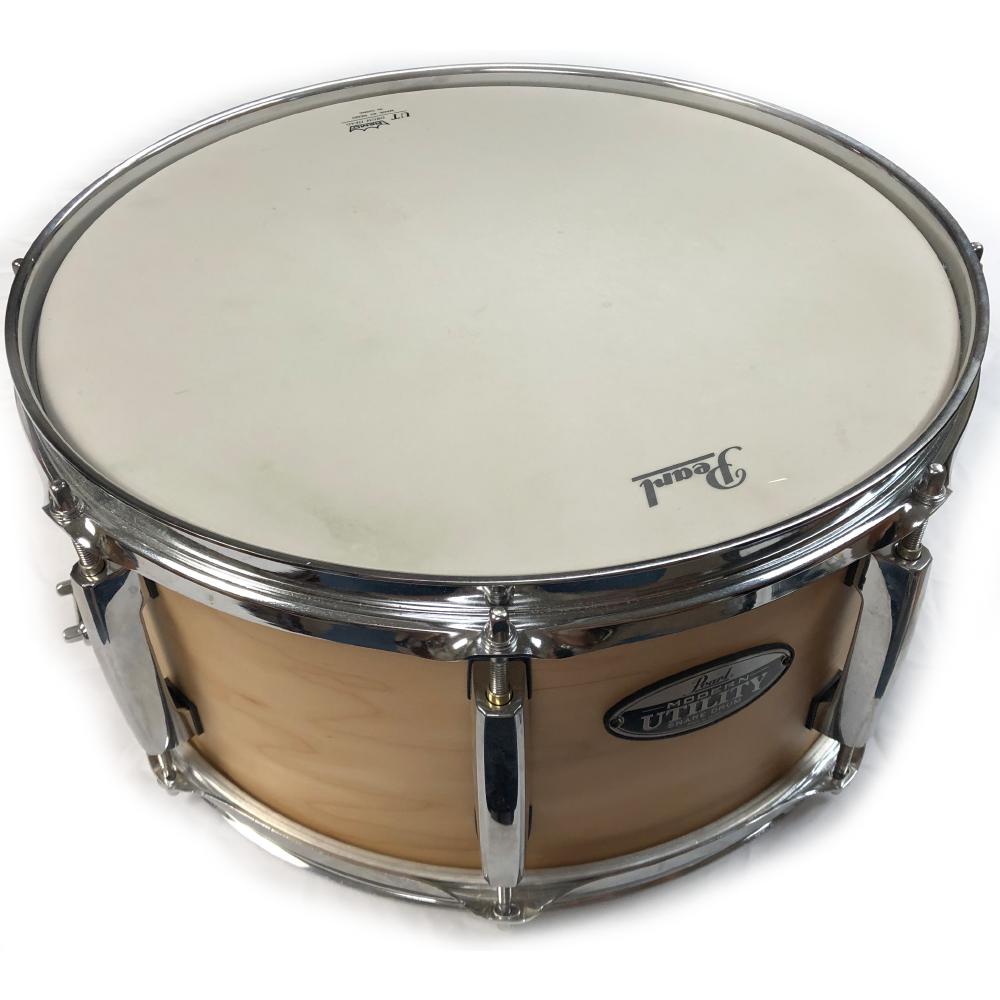 Pearl Modern Utility Maple 14x6.5 - USED