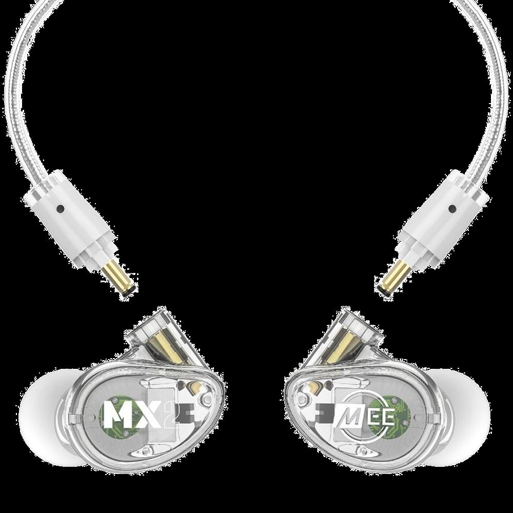 MEE MX2 PRO Series Modular In-Ear Monitors - Dual Driver