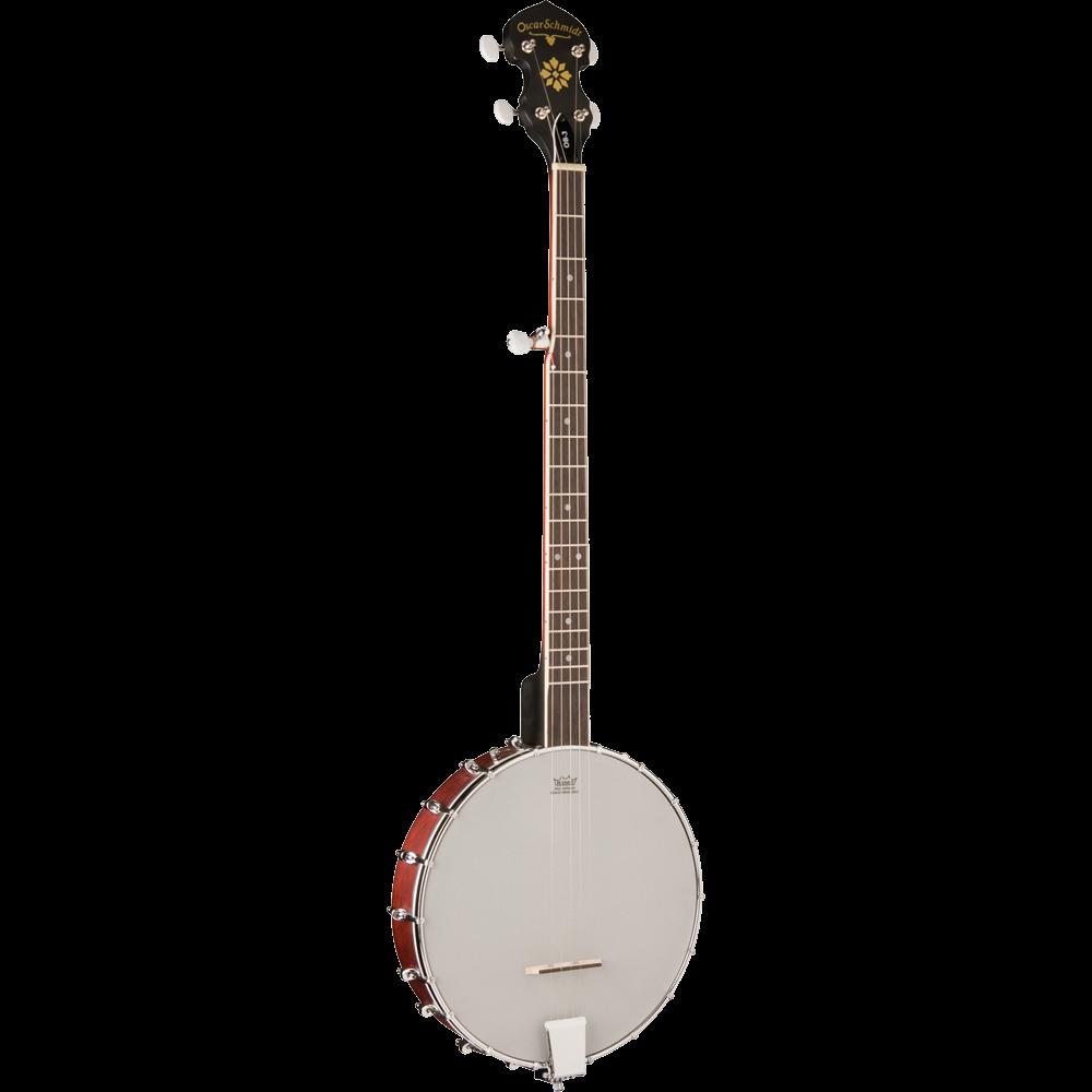 Oscar Schmidt Bluegrass OB3 5-String Banjo