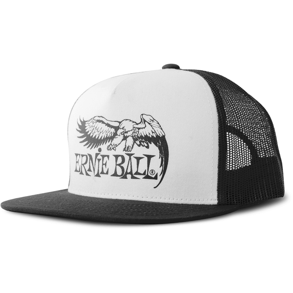 Ernie Ball Eagle Logo Hat
