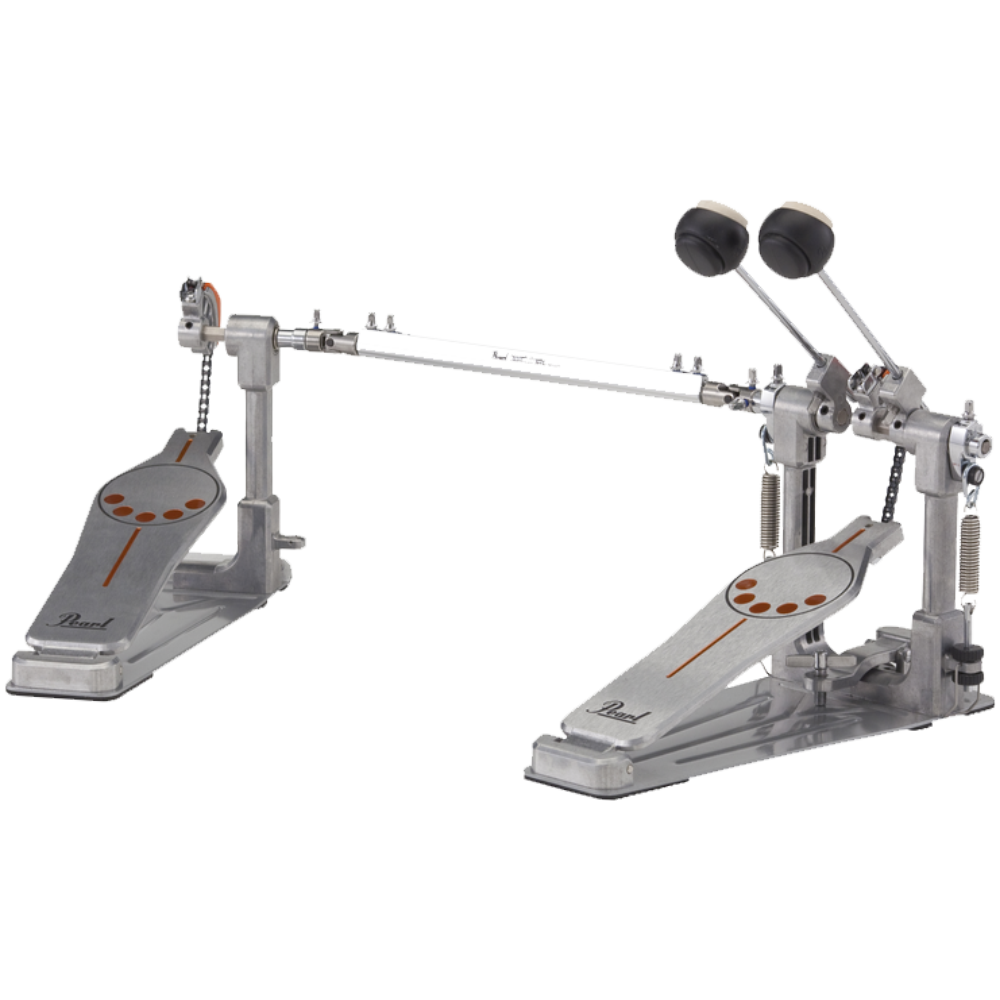 Pearl P932 Double Chain Drive Bass Drum Pedal