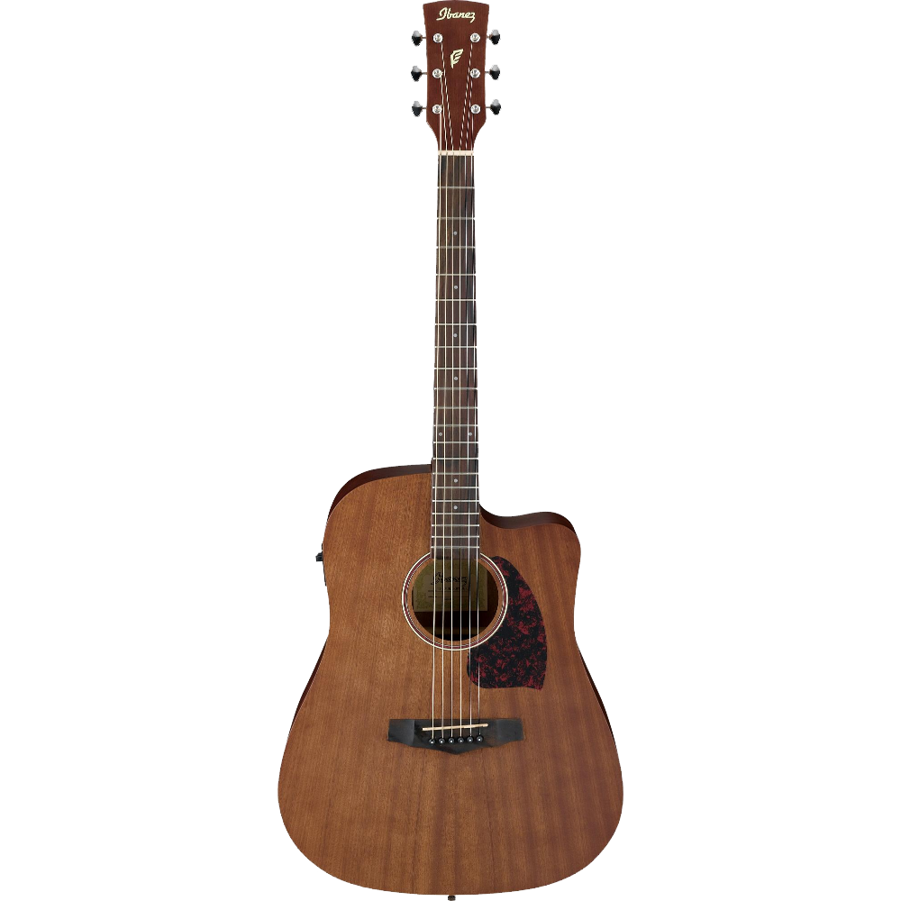 Ibanez PF12MHCE Performance Series Acoustic Electric Guitar