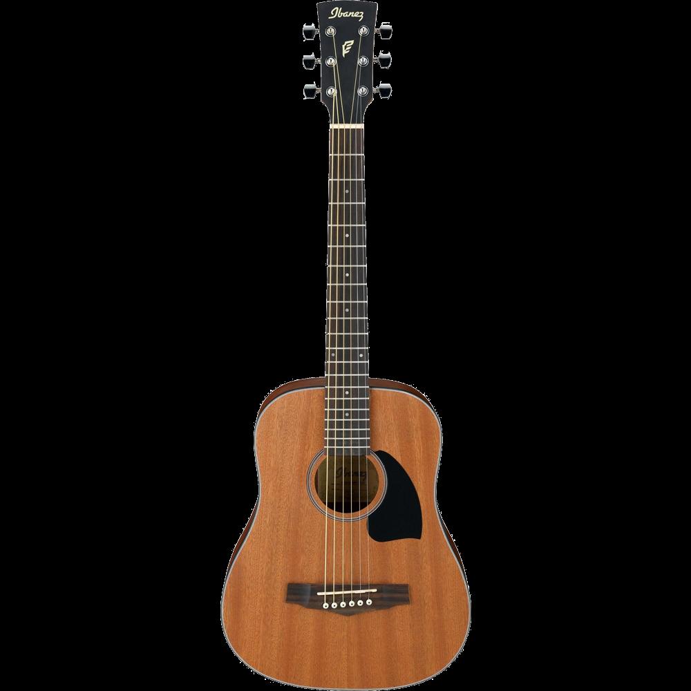 Ibanez PF2 Performance Mini Dreadnought Acoustic Guitar