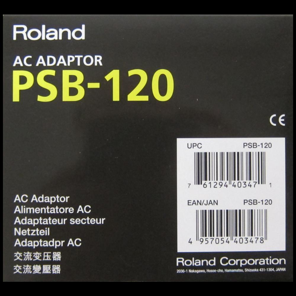 Roland Power Supply 2000mA