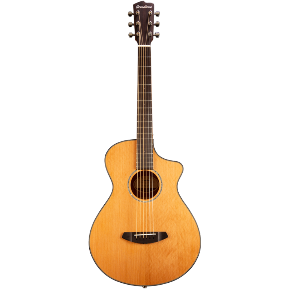 Breedlove Pursuit Concertina CE Acoustic-Electric