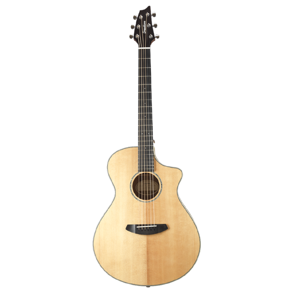 Breedlove Pursuit Exotic Concert CE Acoustic-Electric