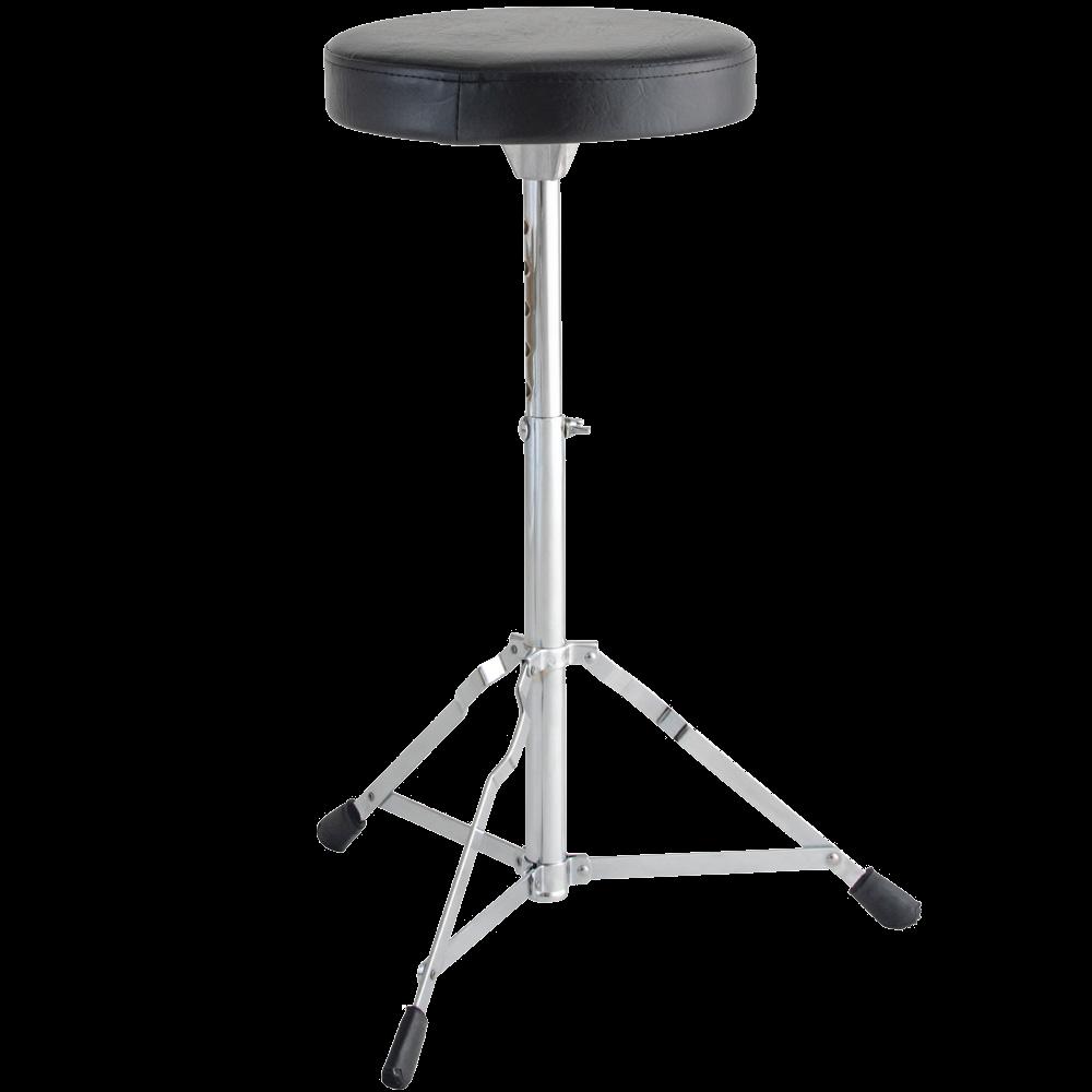 Dixon Standard Drum Throne - Single Braced