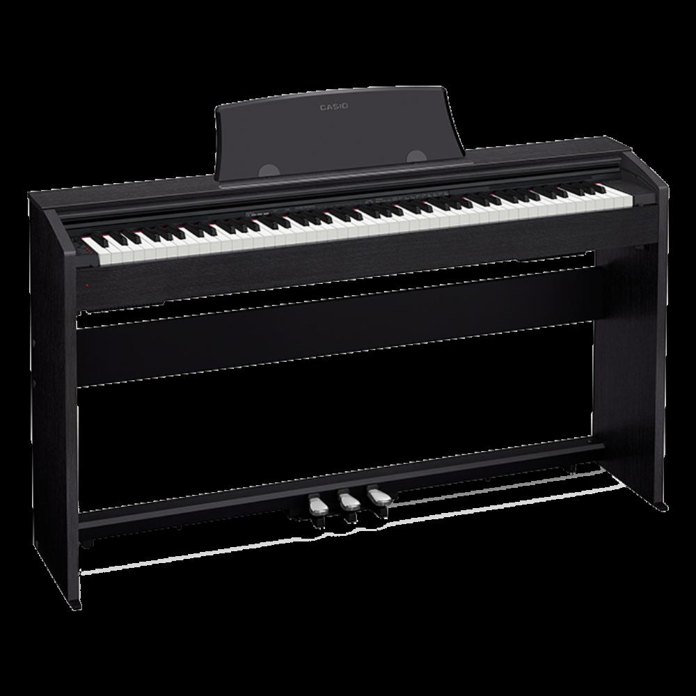 Casio PX-770 Digital Console Piano
