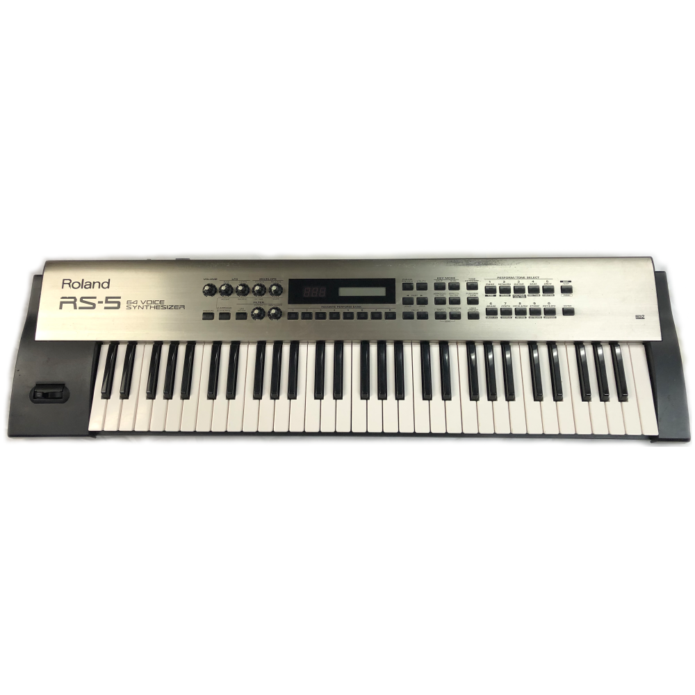 Roland RS-5 - USED