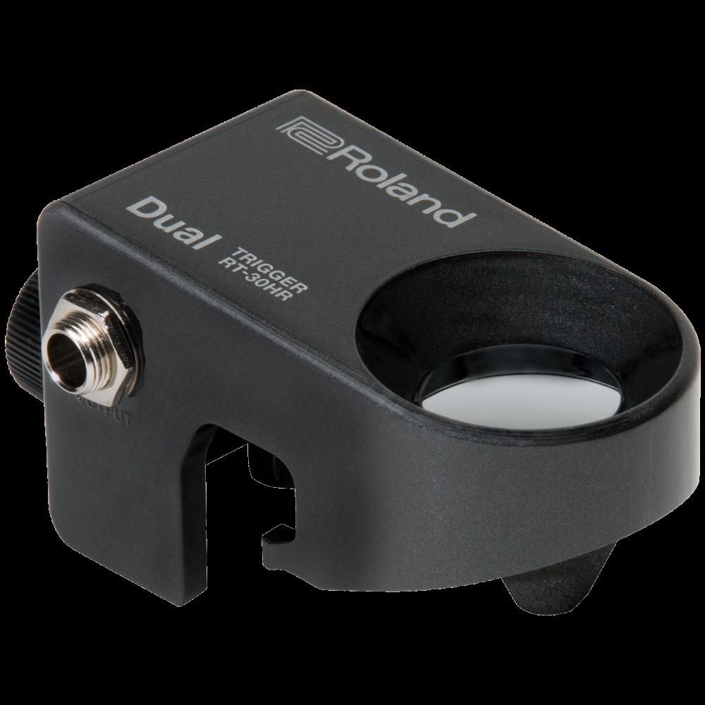 Roland RT-30HR Dual Zone Drum Trigger
