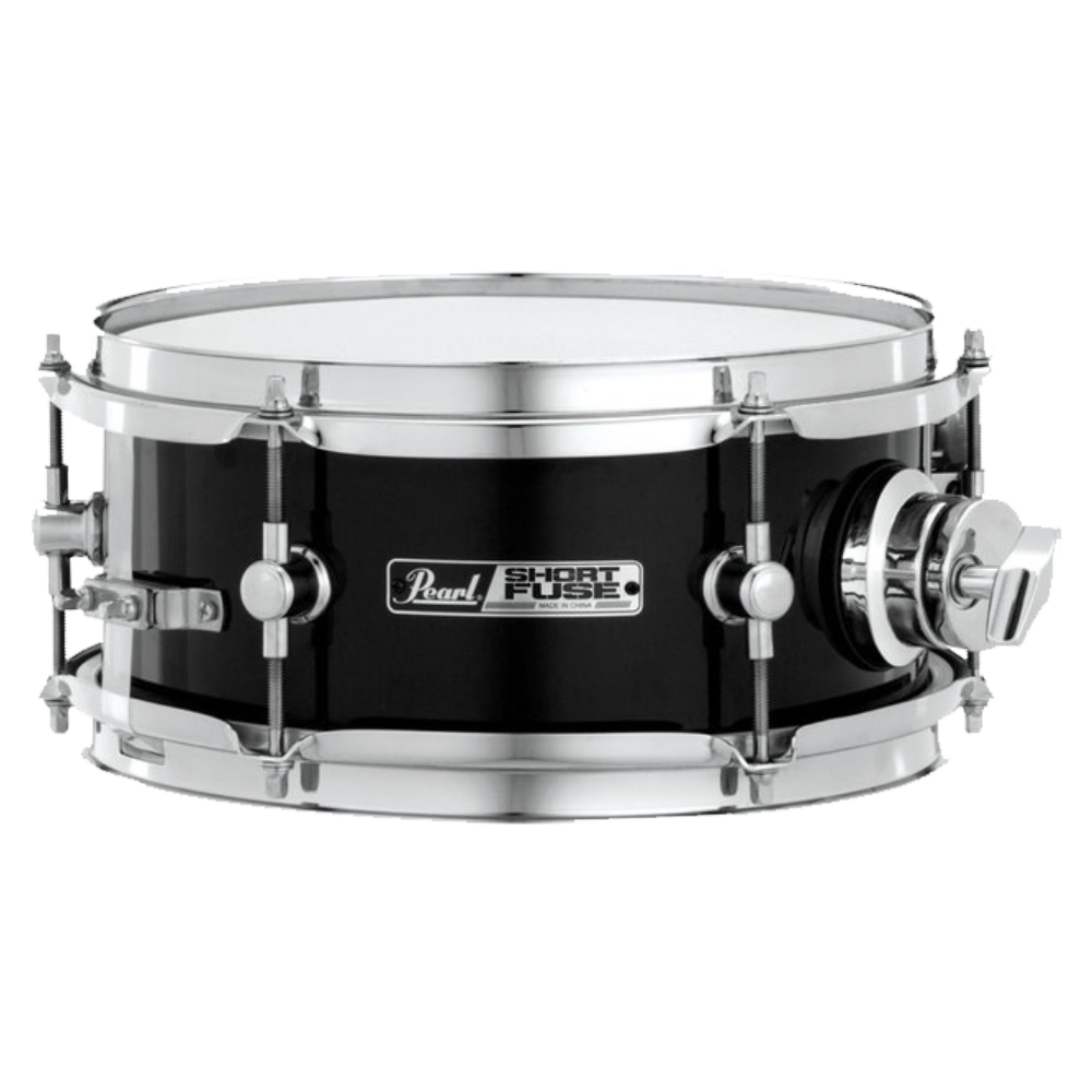 Pearl Short Fuse 10x4 Effect Snare Drum