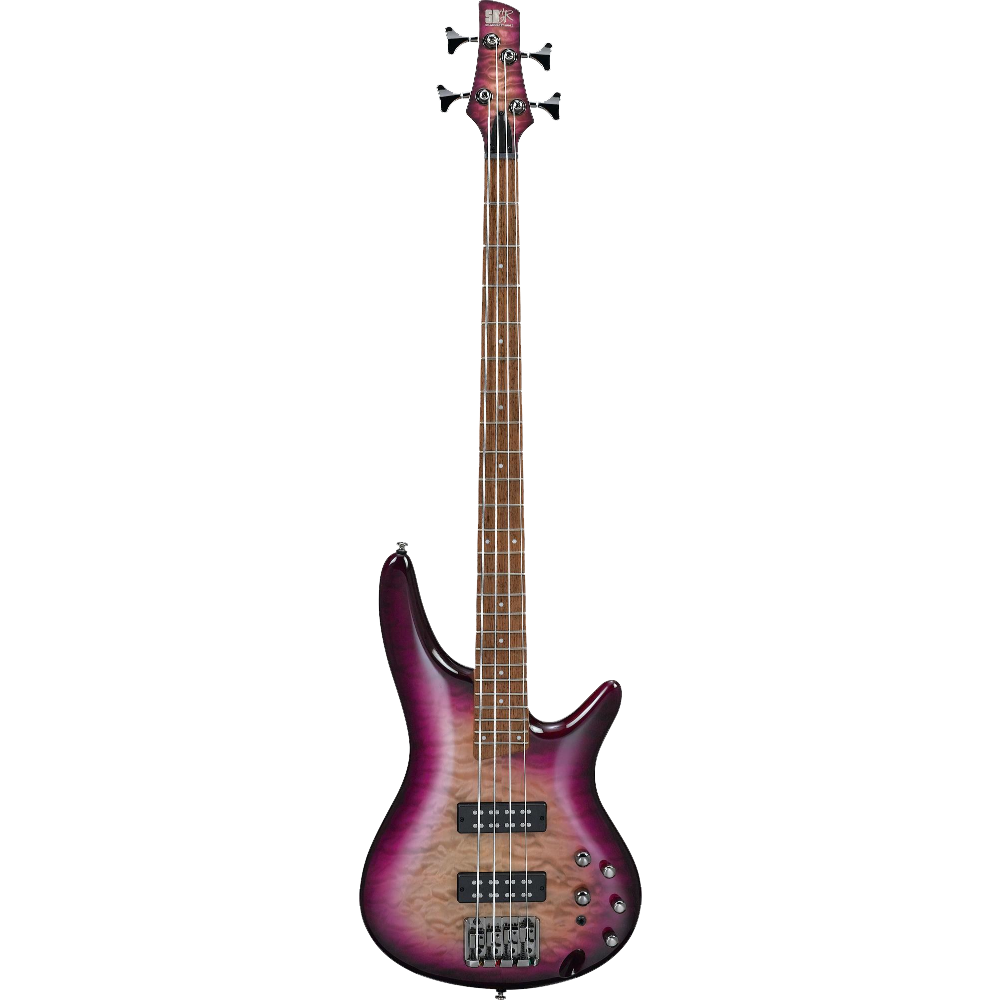 Ibanez SR400EQM SR Series Standard Electric Bass