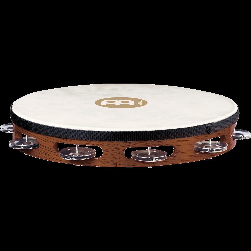 Meinl TAH1AB 10 Tambourine w/Head
