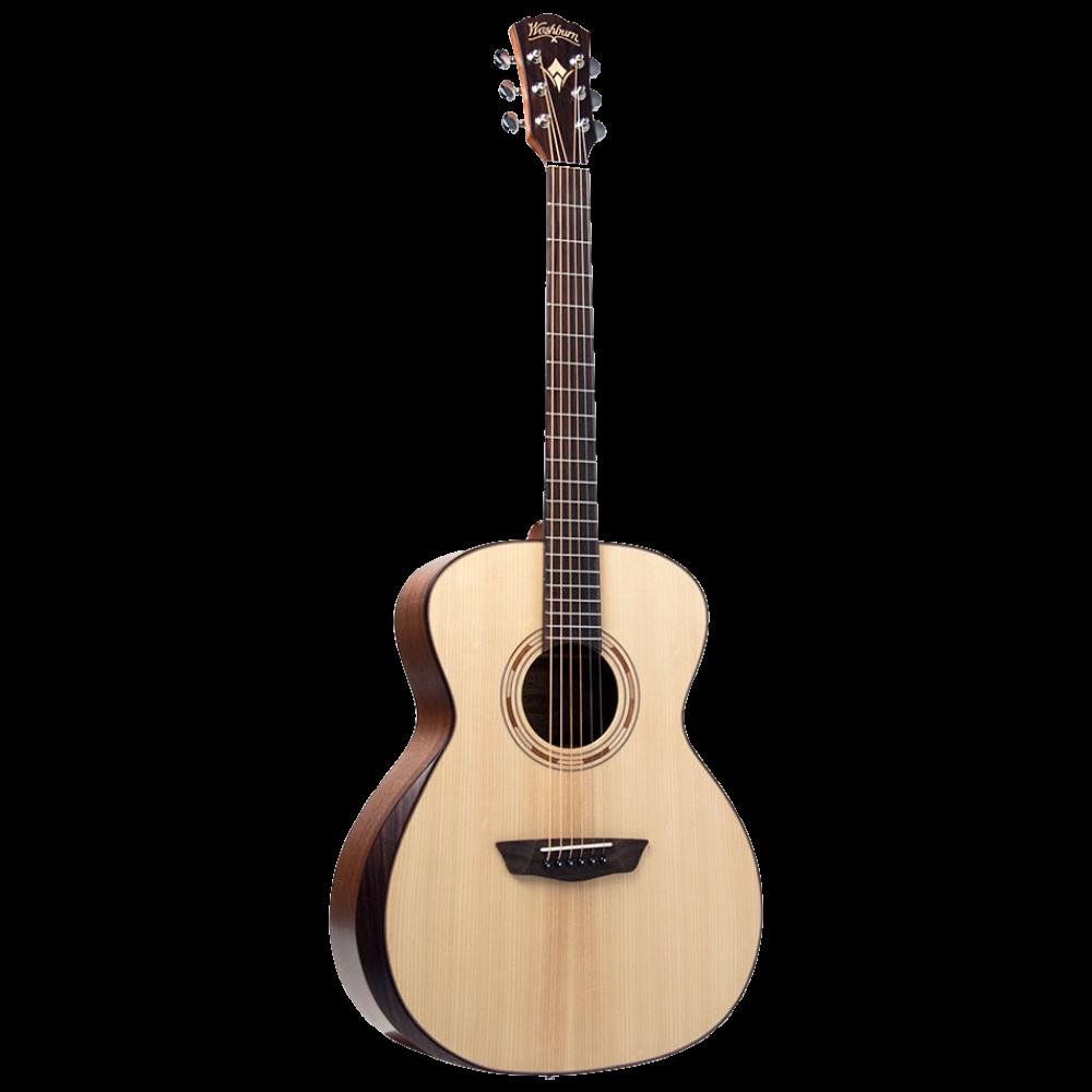 Washburn Comfort G10SE Acoustic Guitar