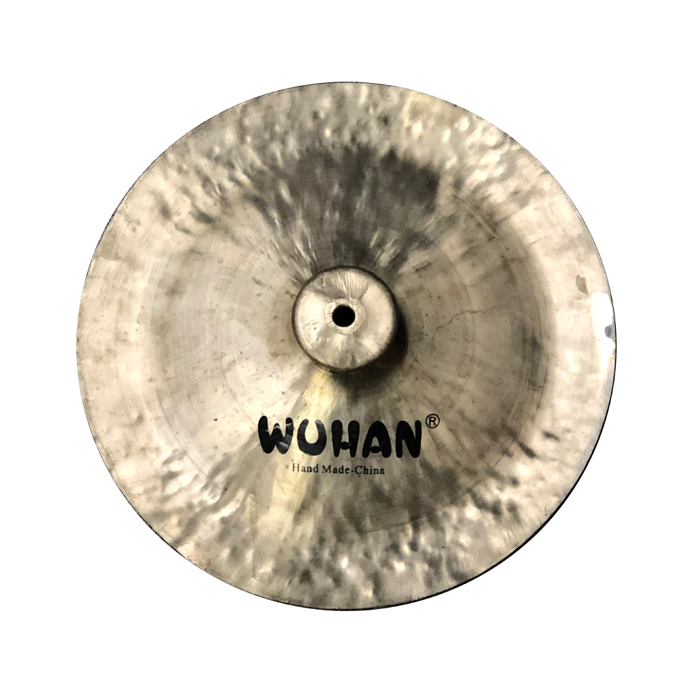 Wuhan 12 China Cymbal - USED