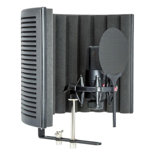 sE Electronics X1 S Studio Bundle w/ Shockmount & Isolation Filter