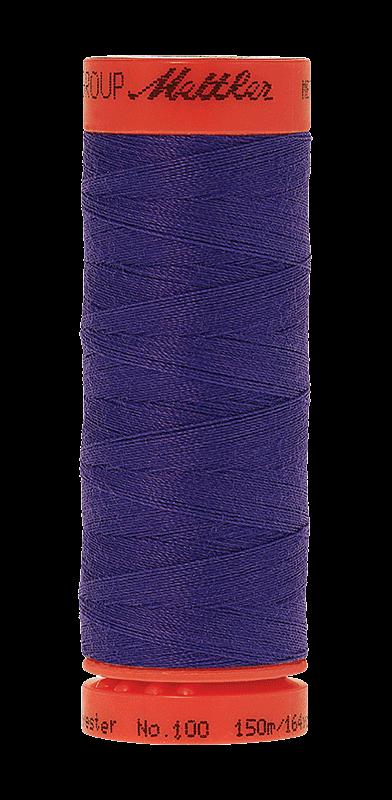 0013 Venetian Blue Mettler Metrosene 164yd/150m Thread