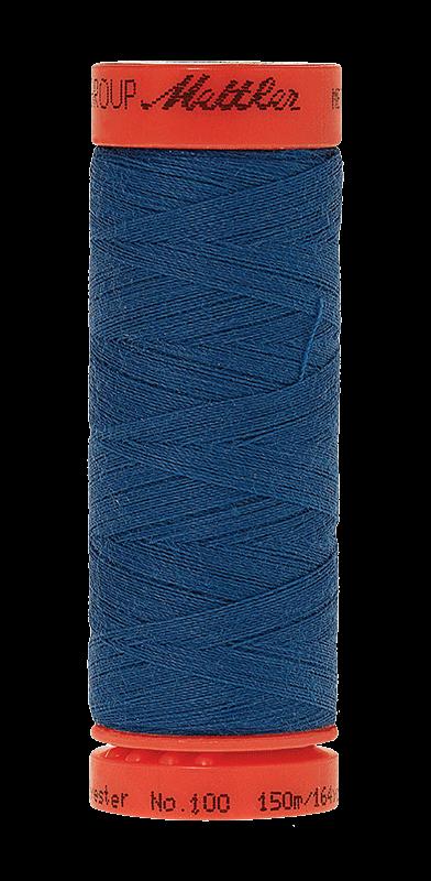 0024 Colonial Blue Mettler Metrosene 164yd/150m Thread