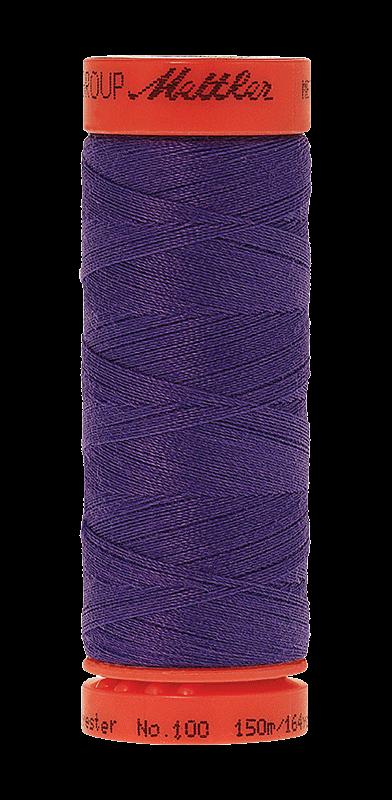 0030 Iris Blue Mettler Metrosene 164yd/150m Thread
