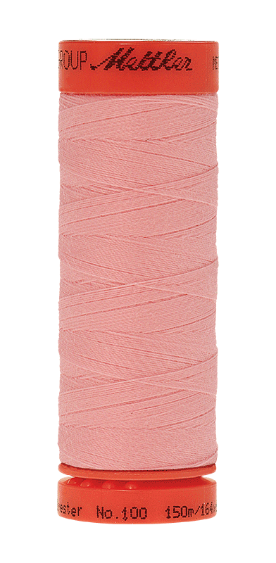 0082 Iced Pink Mettler Metrosene 164yd/150m Thread