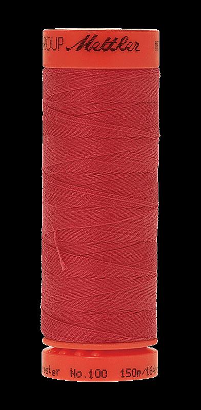 0089 Strawberry Mettler Metrosene 164yd/150m Thread
