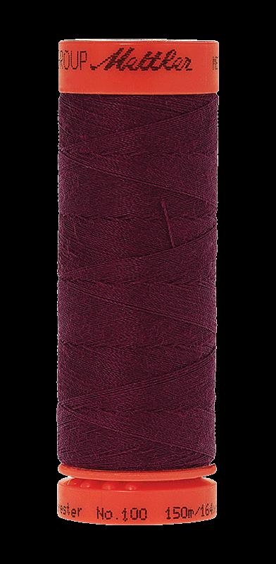 0108 Wine Mettler Metrosene 164yd/150m Thread