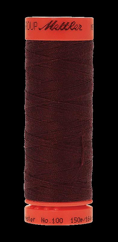 0111 Beet Red Mettler Metrosene 164yd/150m Thread