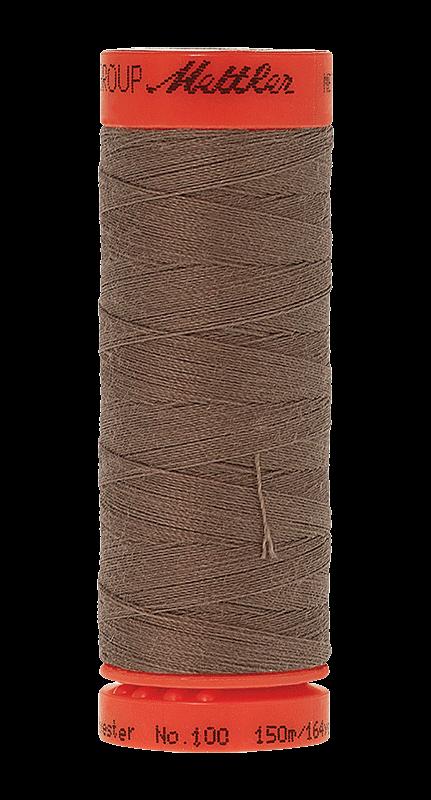 1228 Khaki Mettler Metrosene 164yd/150m Thread
