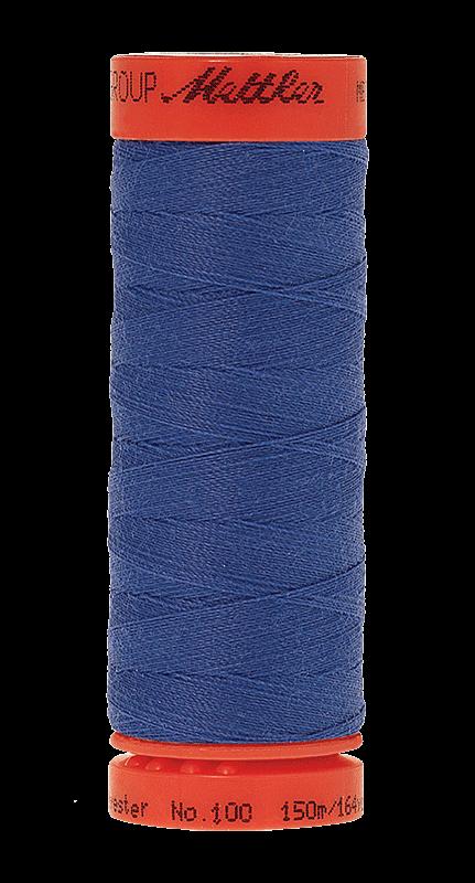 1301 Nordic Blue Mettler Metrosene 164yd/150m Thread