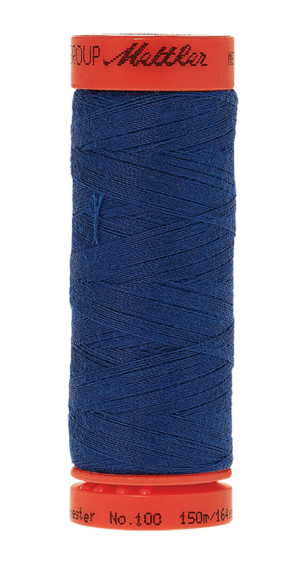 1303 Royal Blue Mettler Metrosene 164yd/150m Thread