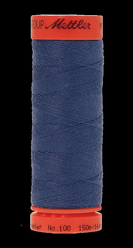 1316 Steel Blue Mettler Metrosene 164yd/150m Thread