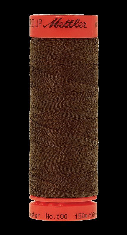 1320 Dark Brass Mettler Metrosene 164yd/150m Thread