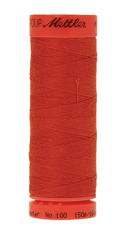 1336 Vermillion Mettler Metrosene 164yd/150m Thread