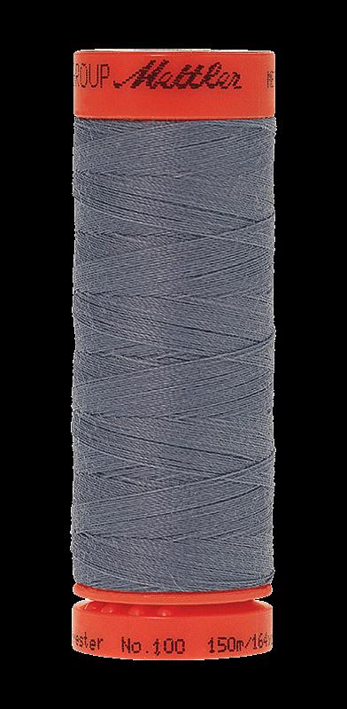 1342 Blue Speedwell Mettler Metrosene 164yd/150m Thread