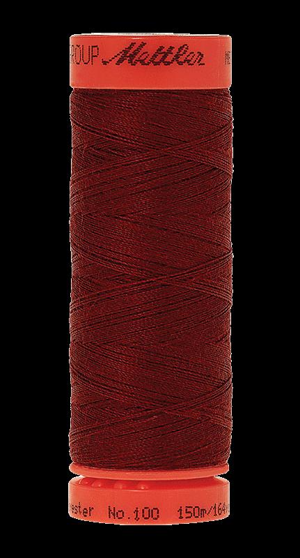 1348 Blue Elderberry Mettler Metrosene 164yd/150m Thread