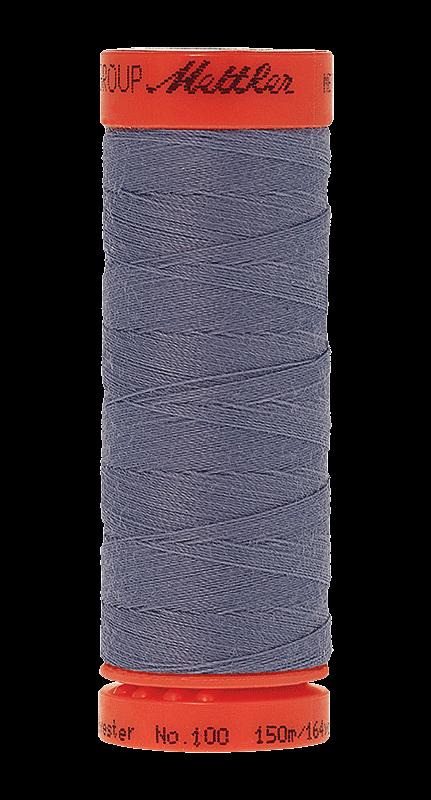 1363 Blue Thistle Mettler Metrosene 164yd/150m Thread