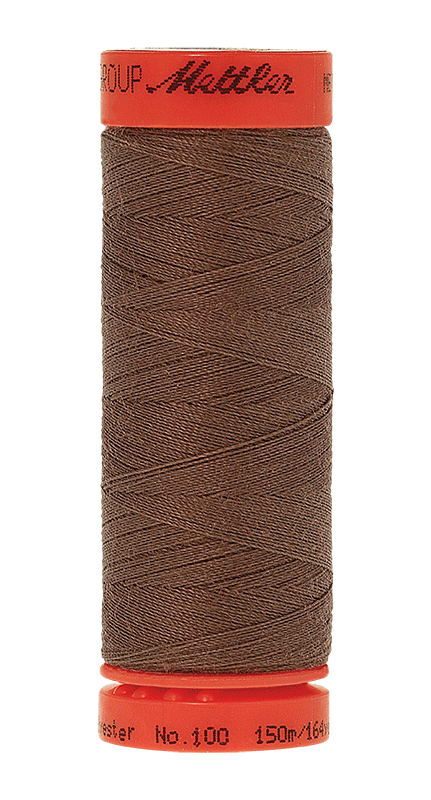 1380 Espresso Mettler Metrosene 164yd/150m Thread