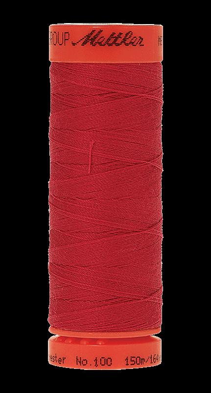 1391 Geranium Mettler Metrosene 164yd/150m Thread