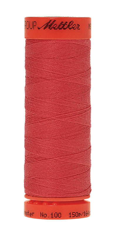 1402 Persimmon Mettler Metrosene 164yd/150m Thread